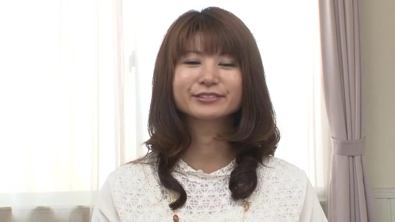 「人にエッチを見られたいんです・・」M女の菅原直美さんが初脱ぎAVデビューするドキュメント企画