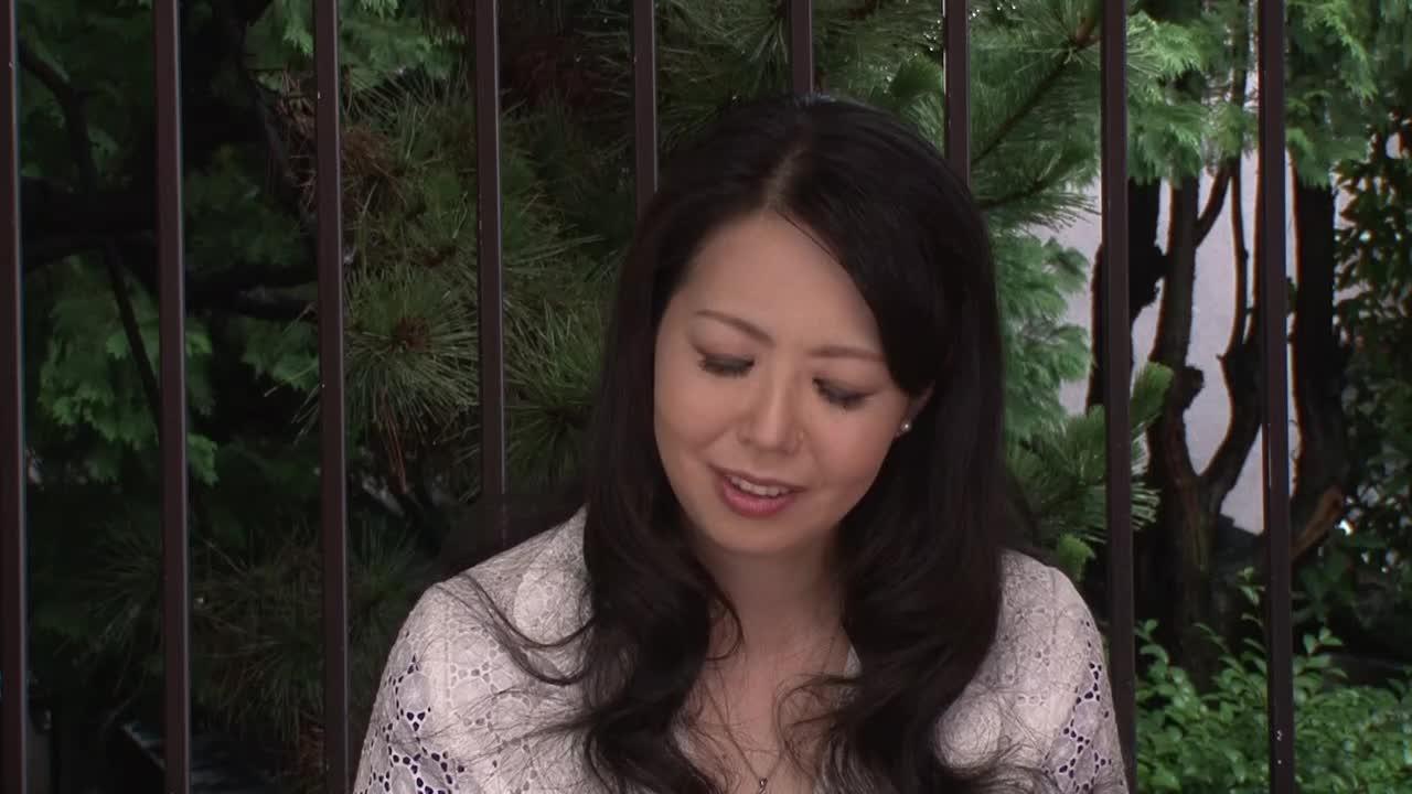【無料エロ動画】《浅倉加奈子 45歳》BBAのおばさが初脱ぎ初撮りア...